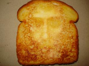El Señor... de la mantequilla