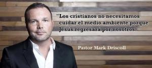 Frase del Pastor Mark Driscoll, gracias a @San_ATEO