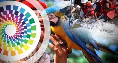 imagen logo turismo viaja ecuador primero
