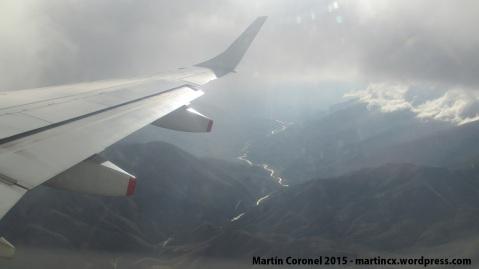 Aproximación al Aeropuerto Ciudad de Catamayo